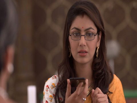 Kumkum Bhagya Ep 1038 12th February 2018