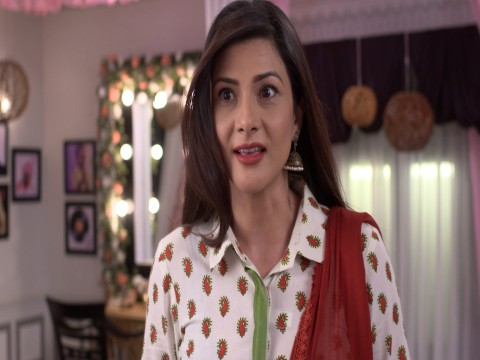 Kumkum Bhagya Ep 1043 19th February 2018