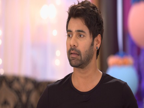 Kumkum Bhagya Ep 1058 12th March 2018