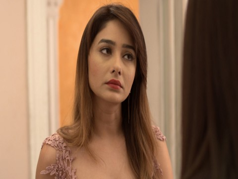 Kumkum Bhagya Ep 1077 6th April 2018