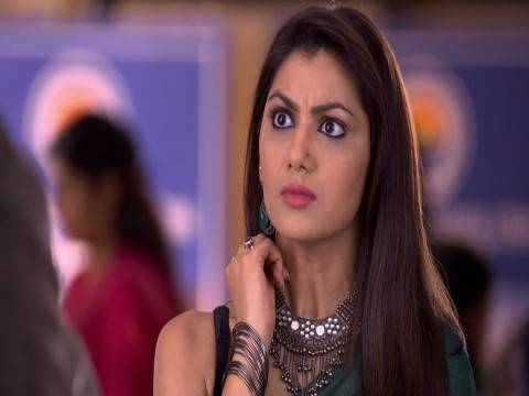 Kumkum Bhagya - Episode 1095 - May 9, 2018 - Full Episode