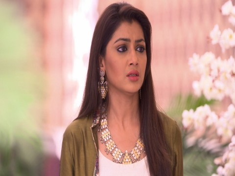 Kumkum Bhagya - Episode 1097 - May 11, 2018 - Full Episode