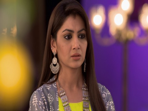 Kumkum Bhagya - Episode 1103 - May 21, 2018 - Full Episode