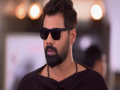 Kumkum Bhagya - Episode 1106 - May 24, 2018 - Full Episode