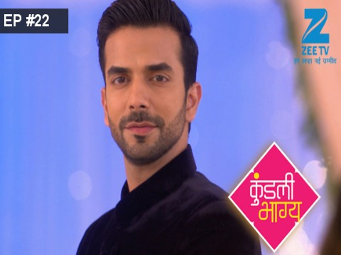Kundali Bhagya - Episode 22 - August 10, 2017 - Full Episode