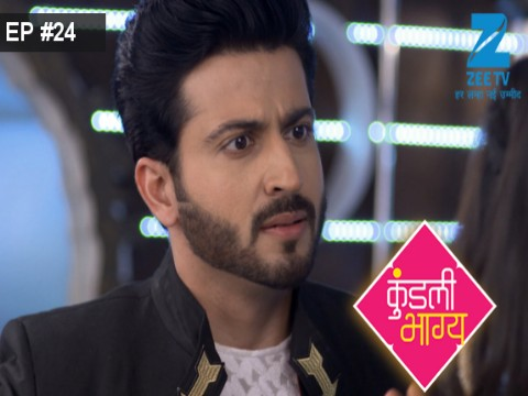 Kundali Bhagya - Episode 24 - August 14, 2017 - Full Episode