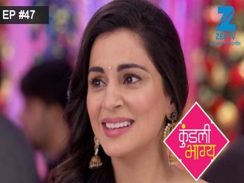 Kundali Bhagya - Episode 47 - September 13, 2017 - Full Episode