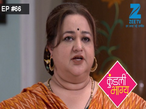 Kundali Bhagya - Episode 66 - October 10, 2017 - Full Episode