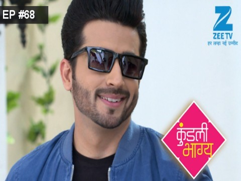 Kundali Bhagya Ep 68 12th October 2017