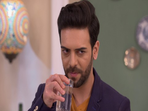 Kundali Bhagya Ep 157 15th February 2018