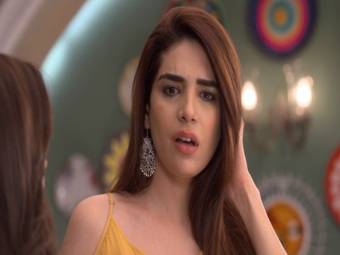 Kundali Bhagya Ep 158 16th February 2018