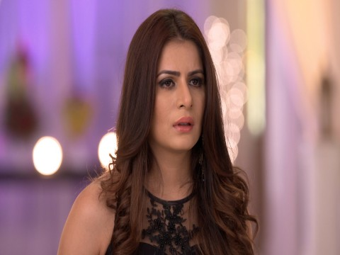 Kundali Bhagya Ep 201 18th April 2018