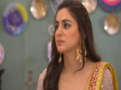 Kundali Bhagya Ep 202 19th April 2018