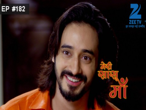 Meri Saasu Maa Ep 182 29th August 2016