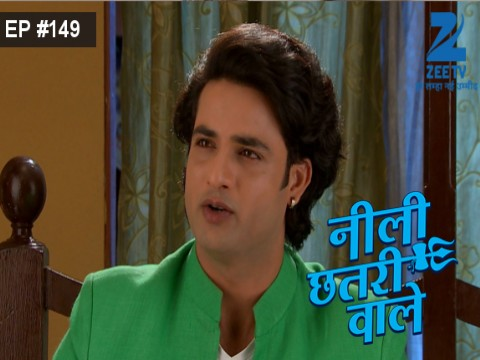 Neeli Chatri Waale - Episode 149 - June 26, 2016 - Full Episode