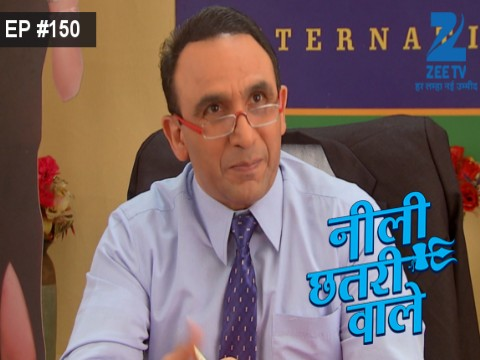 Neeli Chatri Waale - Episode 150 - July 3, 2016 - Full Episode