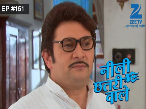 Neeli Chatri Waale - Episode 151 - July 10, 2016 - Full Episode
