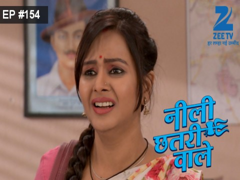Neeli Chatri Waale - Episode 154 - July 31, 2016 - Full Episode