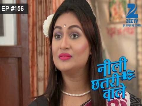 Neeli Chatri Waale - Episode 156 - August 14, 2016 - Full Episode