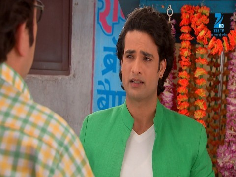 Neeli Chatri Waale EP 153 24 Jul 2016