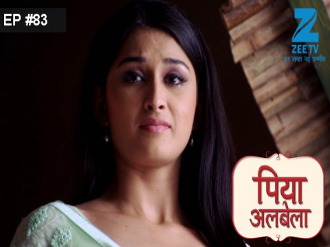 Piyaa Albela - Episode 83 - June 28, 2017 - Full Episode
