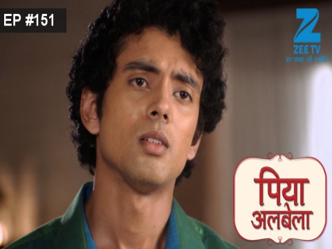 Piyaa Albela - Episode 151 - October 6, 2017 - Full Episode