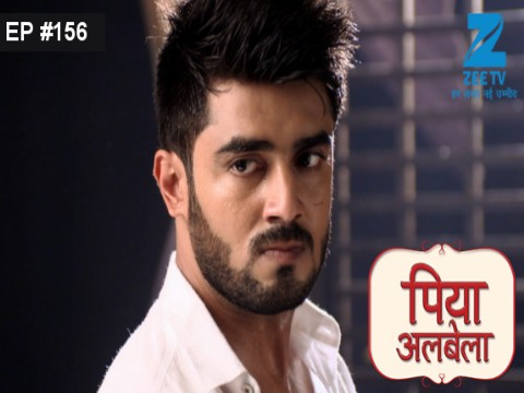 Piyaa Albela Ep 156 13th October 2017