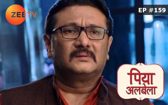 Piyaa Albela - Episode 160 - October 20, 2017 - Full Episode