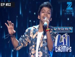 Sa Re Ga Ma Pa Lil Champs 2017 - Episode 32 - June 17, 2017 - Full Episode
