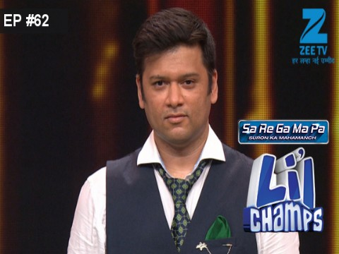 Sa Re Ga Ma Pa Lil Champs 2017 - Episode 62 - October 1, 2017 - Full Episode