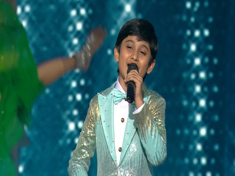 Sa Re Ga Ma Pa Lil Champs 2017 Ep 69 29th October 2017