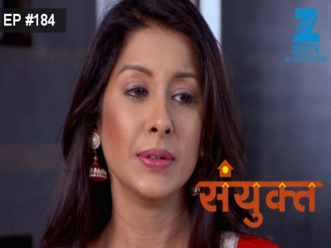 Sanyukt Ep 184 19th May 2017