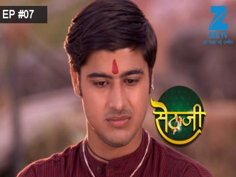Sethji - Episode 7 - April 25, 2017 - Full Episode