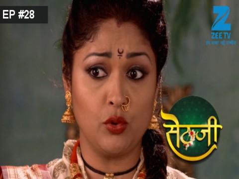 Sethji - Episode 28 - May 24, 2017 - Full Episode