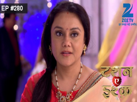 Tashan-e-Ishq - Episode 280 - July 22, 2016 - Full Episode
