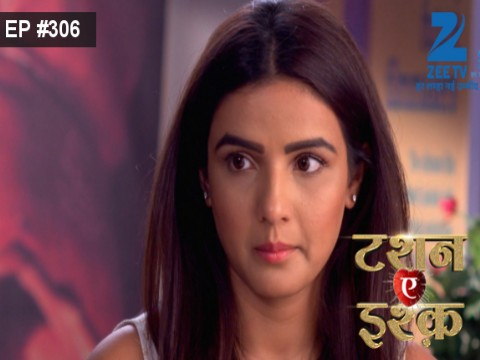 Tashan-e-Ishq - Episode 306 - August 25, 2016 - Full Episode
