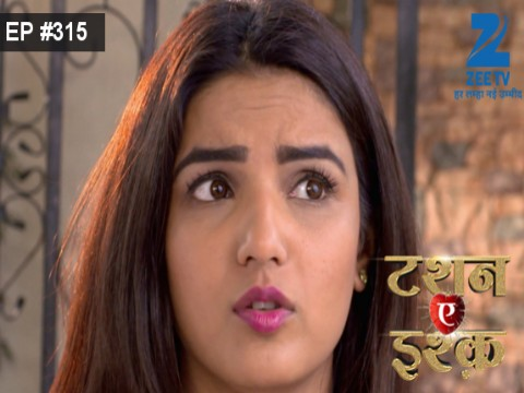 Tashan-e-Ishq Ep 315 7th September 2016