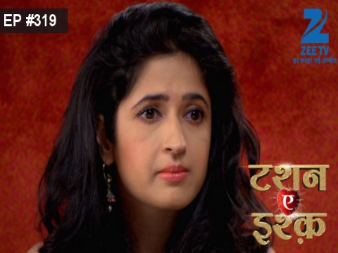 Tashan-e-Ishq Ep 319 13th September 2016
