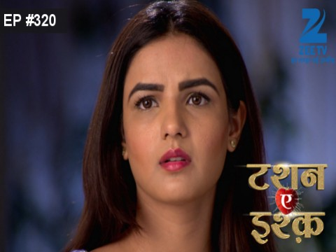 Tashan-e-Ishq Ep 320 14th September 2016