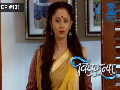 Vishkanya - Episode 101 - July 22, 2016 - Full Episode