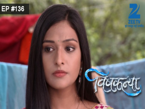Vishkanya Ep 136 7th September 2016