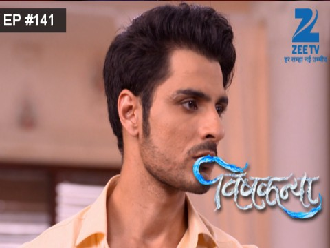 Vishkanya Ep 141 14th September 2016