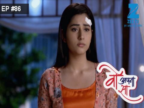 Woh Apna Sa - Episode 86 - May 22, 2017 - Full Episode