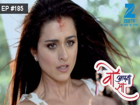 Woh Apna Sa - Episode 185 - October 5, 2017 - Full Episode
