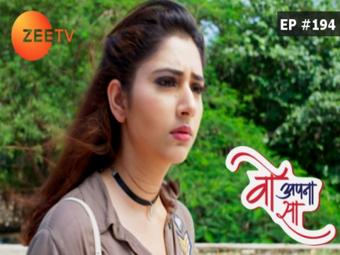 Woh Apna Sa Ep 194 19th October 2017