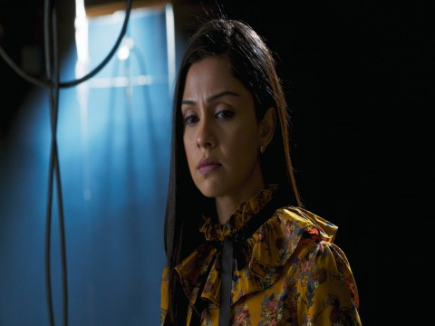 Woh Apna Sa - Episode 217 - November 20, 2017 - Full Episode