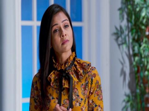 Woh Apna Sa - Episode 218 - November 21, 2017 - Full Episode