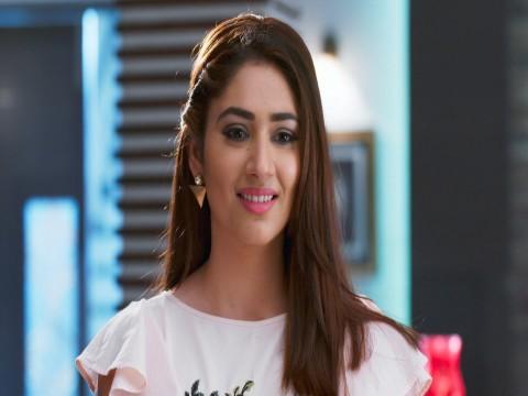 Woh Apna Sa - Episode 219 - November 22, 2017 - Full Episode