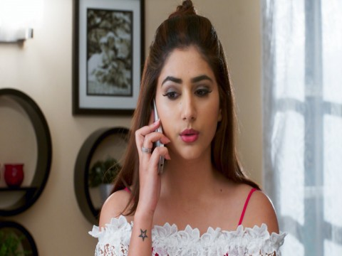 Woh Apna Sa - Episode 220 - November 23, 2017 - Full Episode