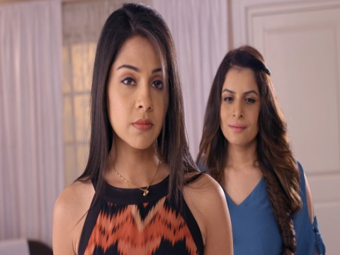Woh Apna Sa - Episode 255 - January 11, 2018 - Full Episode